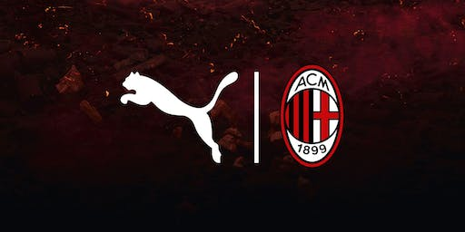 Puma + AC Milan VIP Fan Event