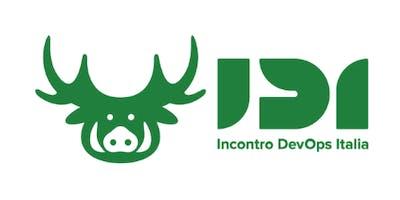 Incontro DevOps Italia 2020 (IDI2020)