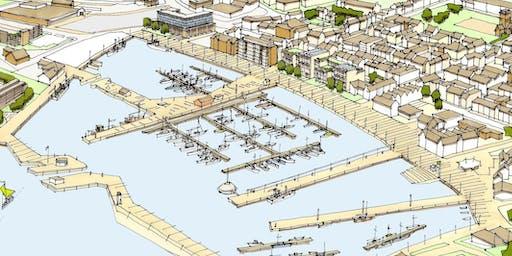 North Shore: Pre-Planning Information Event (public)