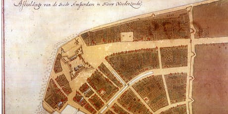 New Amsterdam and the Evolution of New York tickets