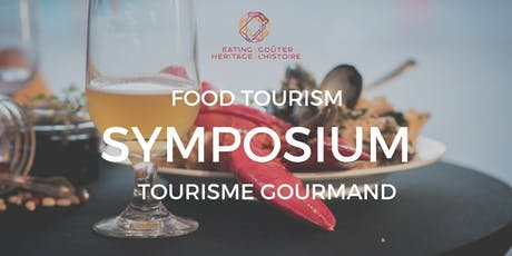 Eating Heritage Symposium Goûter l'histoire tickets