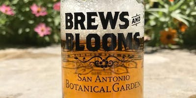 Brews and Blooms Craft Beer Event