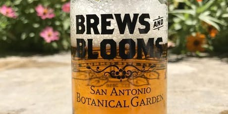 Brews and Blooms Craft Beer Event tickets