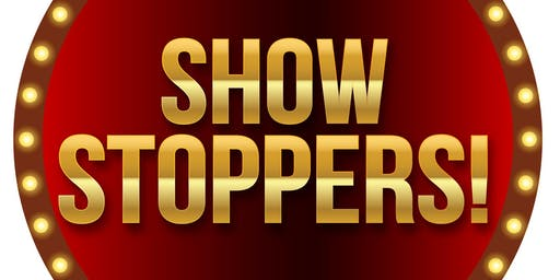Showstoppers!  A Musical Celebration of the Arts