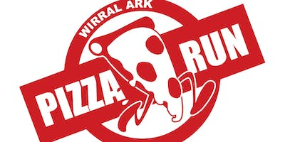 Pizza Run 2020 - Birkenhead Park