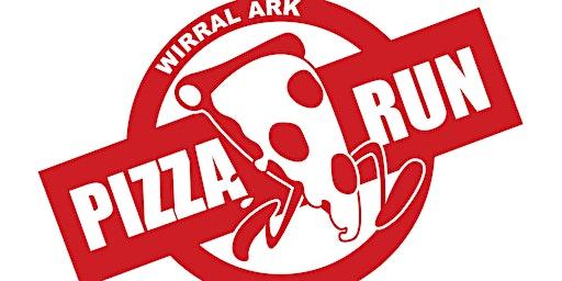 Pizza Run 2020 - Birkenhead Park
