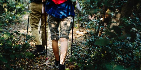 Elbel Park and Golf Course Hikes tickets