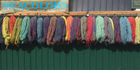FiberLAB goes to Rhinebeck - Update tickets