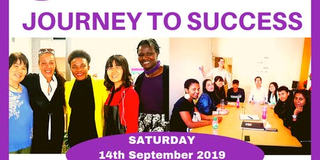 JOURNEY TO SUCCESS PROJECT LAUNCH tickets
