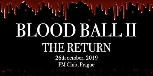 Blood Ball II: The Return