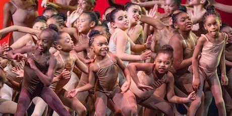 Dance Mastery Parent Night - August 21 tickets