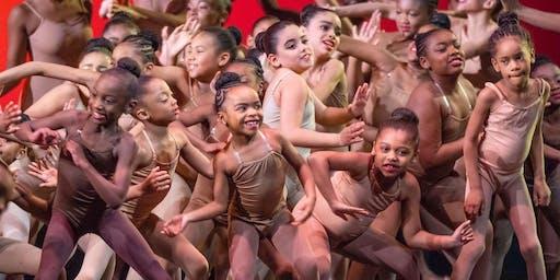 Dance Mastery Parent Night - August 21