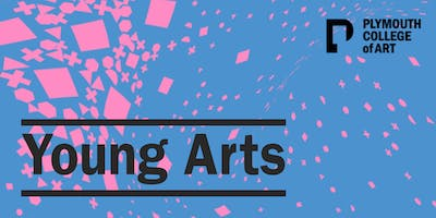 Plymouth College Of Art - Outdoor Art Creation Day - 9-16yrs - August 13th 2019
