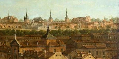 Paseo guiado: Mitos y leyendas en el Madrid de los Austrias entradas