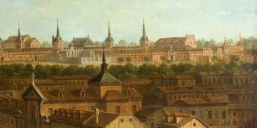 Paseo guiado: Mitos y leyendas en el Madrid de los Austrias