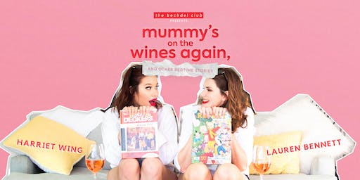 Mummy's On The Wines Again, and Other Bedtime Stories