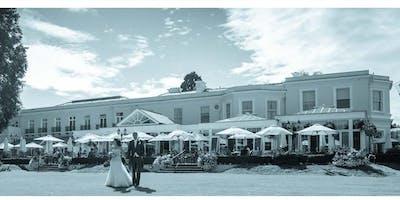 Phyllis Court Luxury Wedding Show & Venue Showcase