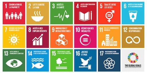 Objectifs de développement durable : où en est-on quatre ans après ?