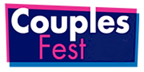 CouplesFest Expo and Festival Conference tickets