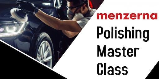 Menzerna Polishing Master Class