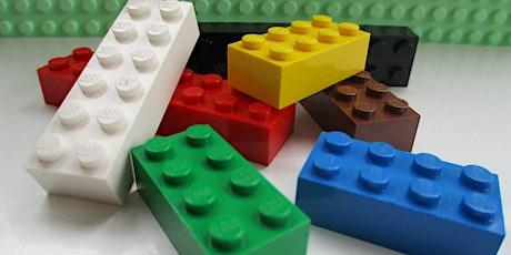 Wednesday Lego Club (Accrington) tickets