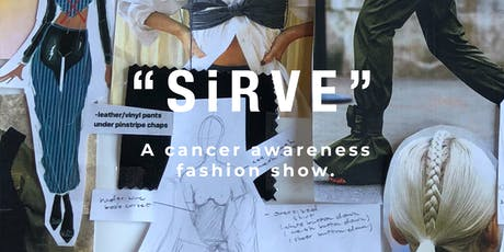 """ Sirve"" Cancer Awareness Fashion Show tickets"