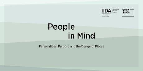 IIDA NPC @ SDF | People in Mind tickets
