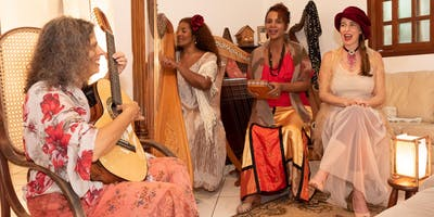 Sonora Brasil - Líricas Históricas | Sesc Centro | Música