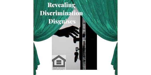 Revealing Discrimination Disguises (3 CE HRS Core, Civil Rights)