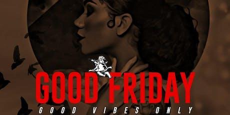 Good Friday tickets