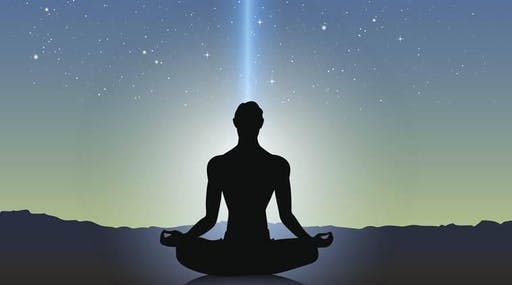 Tap in to unlimited Spiritual Energy through Meditation