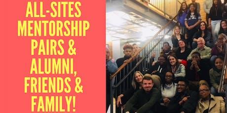 Mighty Writers Alumni & Mentorship Mixer! tickets