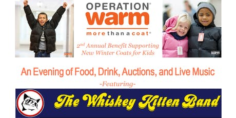 2nd Annual Operation Warm Benefit Concert for Chicago Area Children in Need tickets