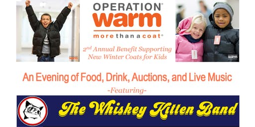 2nd Annual Operation Warm Benefit Concert for Chicago Area Children in Need