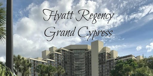 2019 Fall Nationals Licensee Reception