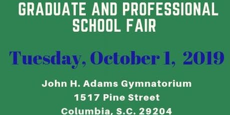 Allen University Fall 2019 Career Expo & Graduate and Professional School Fair tickets