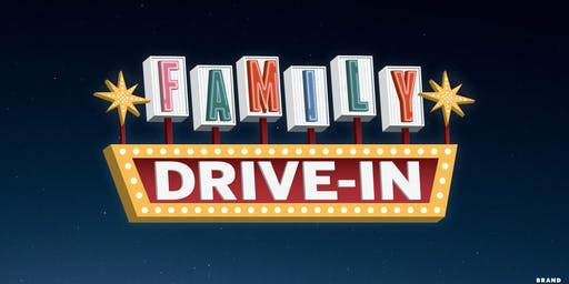Family Drive-In Bergman: 10:16 AM - THE UPSIDE