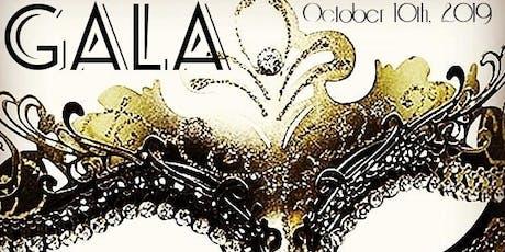 UNMASKING FREEDOM - Masquerade Gala tickets