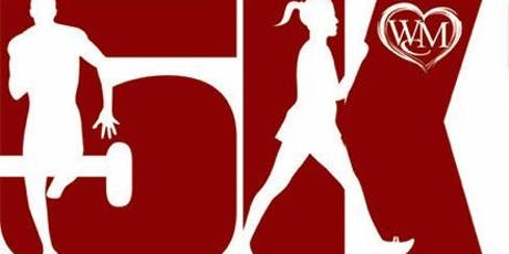 WMC Cardiac Rehab Wellness 5K Run/Walk tickets