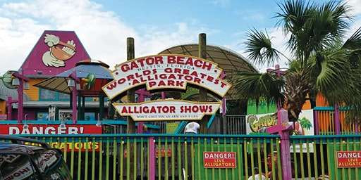 Gator Experience VIP 2019 - 2020 Winter Season