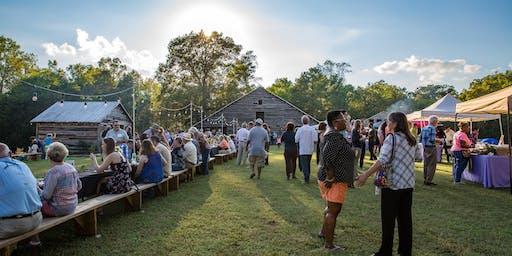 Chefs on the Farm: A Farm-to-School Fundraiser