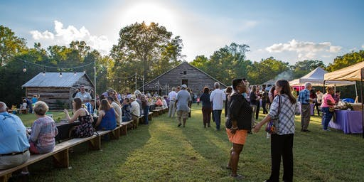 Chefs on the Farm: A Farm-to-School Fundraiser