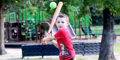 Free Sportball Classes @Curious Kids Learning Center