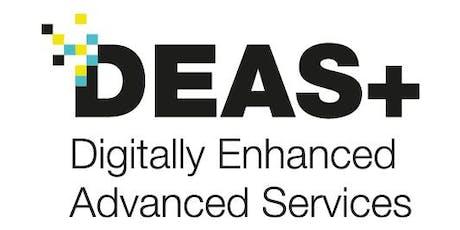 DEAS NetworkPlus Workshop Cranfield University 24th September 2019 tickets