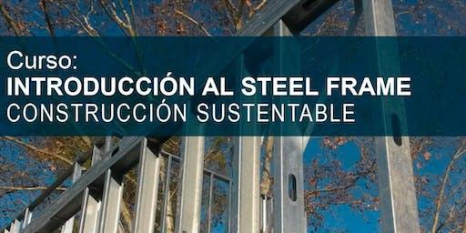 INTRODUCCIÓN AL STEEL FRAME – Construcción sustentable-