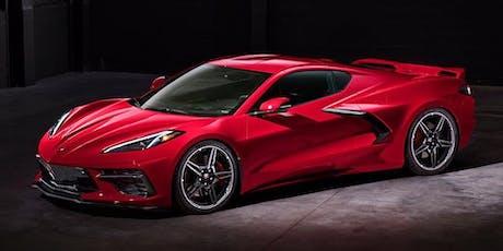 2020 Corvette Tour at Classic Chevrolet tickets