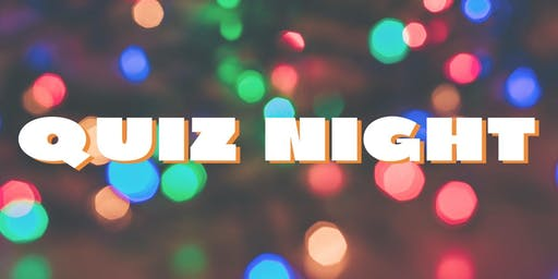 Tayntons Charity Quiz Night