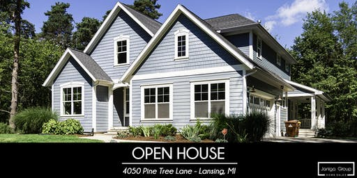 OPEN HOUSE in Lansing