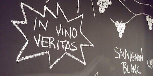 BWSEd Level 1: Certificate in Wine | Boston Wine School @ Roslindale