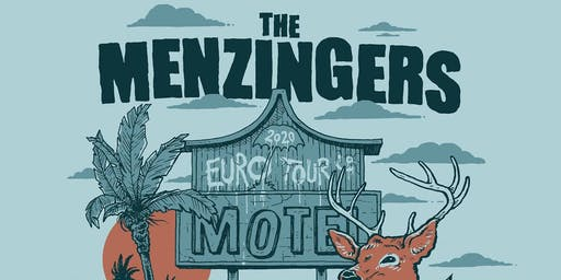 The Menzingers (Engine Rooms, Southampton)